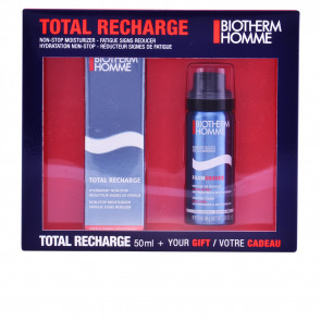 Biotherm Coffret HOMME TOTAL RECHARGE