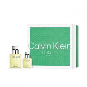 Calvin Klein Lote ETERNITY FOR MEN Eau de toilette