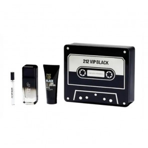 Carolina Herrera Lote 212 VIP BLACK Eau de parfum