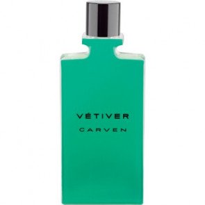 Carven VÉTIVER Eau de toilette 50 ml