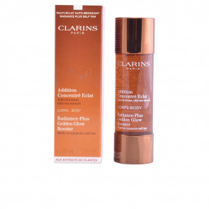 Clarins ADDITION Concentré Éclat Corps 30 ml