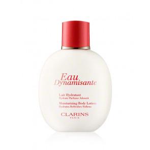 Clarins EAU DYNAMISANTE Lait Hydratant Leche Hidratante 250 ml
