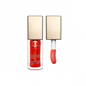 Clarins ECLAT MINUTE Huile Confort Lèvres 03 Red Berry 7 ml