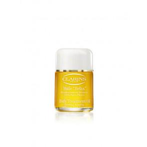 Clarins HUILE RELAX Décontractante Relaxante Aceite reconfortante 100 ml