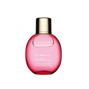 Clarins LISSE MINUTE Fix Make-up Vaporizador Extra-fino 50 ml
