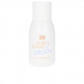 Clarins Milky Boost Lait Bonne Mine - 02 Milky nude 50 ml