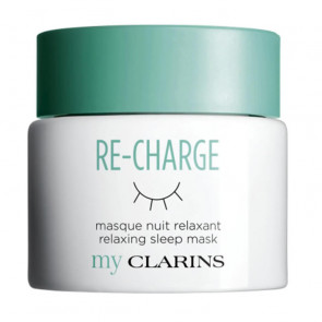 Clarins Re-Charge Masque Nuit Relaxant 50 ml