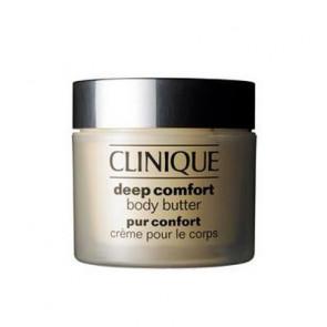 Clinique DEEP COMFORT Body Butter Hidratante corporal crema 200 ml