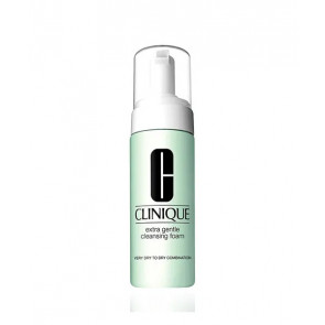 Clinique Extra Gentle Cleansing Foam 125 ml