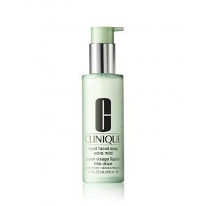 Clinique LIQUID FACIAL SOAP EXTRA MILD Jabón facial piel seca 200 ml