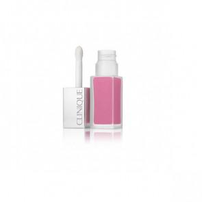Clinique POP LIQUID MATTE Lip Colour 06 Petal Pop