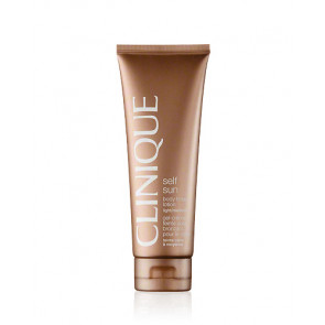 Clinique SELF SUN Body Tinted Lotion Light - Medium Autobronceador corporal 125 ml