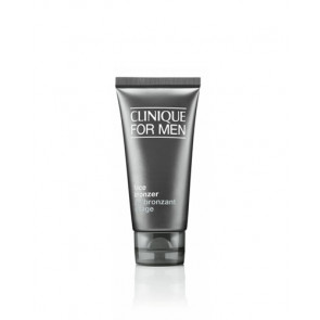 Clinique SKIN SUPPLIES For Men Non Streak Bronzer Gel bronceador 60 ml