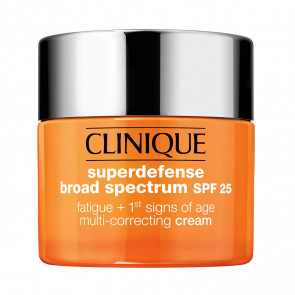 Clinique Superdefense Corrector anti-edad SPF25 Piel Grasa 50 ml