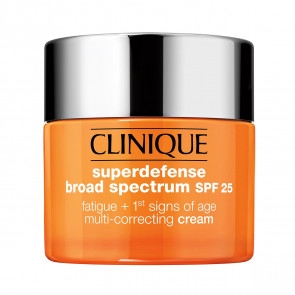 Clinique Superdefense Corrector anti-manchas SPF25 Piel seca 50 ml