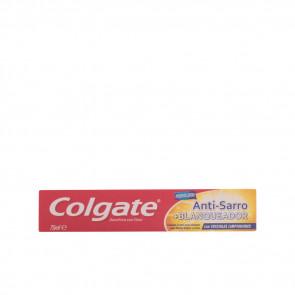 Colgate Anti-Sarro + Blanqueador 75 ml