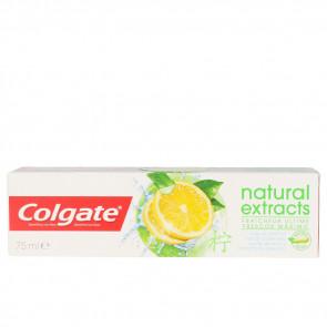 Colgate Natural Extracts Frescor Máximo 75 ml