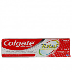 Colgate Total Placa Bacteriana 75 ml