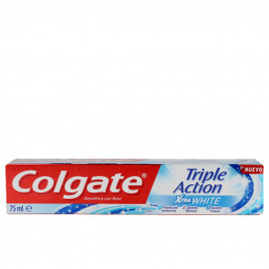 Colgate Triple Action Xtra White 75 ml