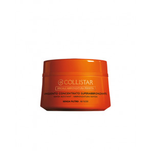 Collistar PERFECT TANNING Concentrated Unguent Bronceador 150 ml