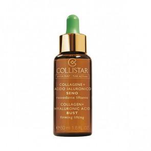 Collistar PURE ACTIVES Collagen + Hyaluronic Acid Bust 50 ml