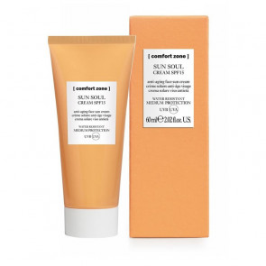 Comfort Zone Sun Soul Cream SPF15 60 ml