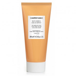 Comfort Zone Sun Soul Cream SPF50+ 200 ml