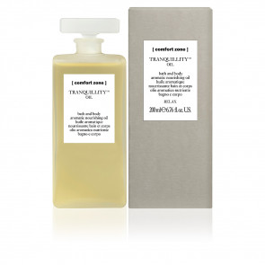 Comfort Zone TRANQUILLITY OIL Aceite corporal 200 ml