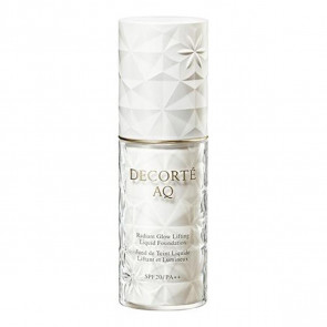 Decorté AQ Radiant Glow Lifting Liquid Foundation - 401