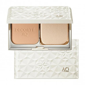 Decorté AQ Radiant Glow Lifting Powder Foundation - 201