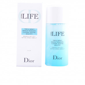 Dior HYDRA LIFE Triple Impact Make up Remover 125 ml
