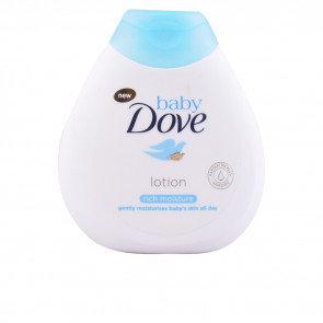 Dove BABY Body Lotion Rich Moisture 200 ml
