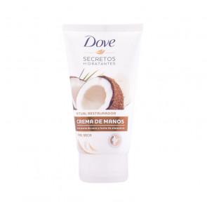 Dove Coco Crema de manos 75 ml