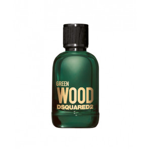 Dsquared2 GREEN WOOD Eau de toilette 50 ml