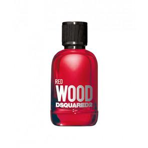 Dsquared2 RED WOOD Eau de toilette 50 ml
