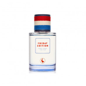 El Ganso FRIDAY EDITION Eau de toilette 75 ml
