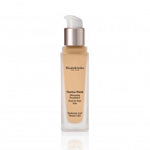 Elizabeth Arden Flawless Finish Skincaring Foundation - 240N 1 ud
