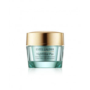 Estée Lauder NIGHTWEAR Anti-oxidant Night Detox Creme Crema Anti-oxidante 50 ml