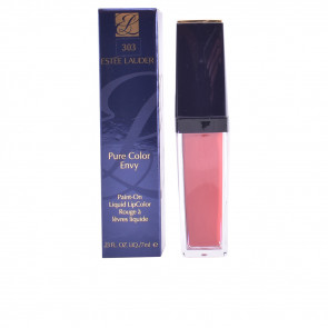 Estée Lauder PURE COLOR ENVY Paint On Liquid Lip Color 303 Controversial