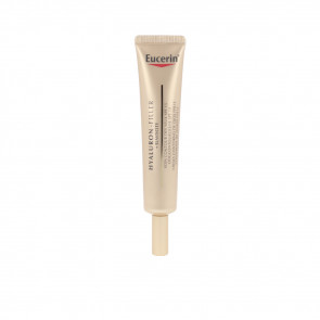 Eucerin Hyaluron-Filler + Elasticity Soin Contour des Yeux SPF 15 15 ml