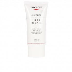 Eucerin UreaRepair Crema Facial Piel Seca 5% de Urea 50 ml