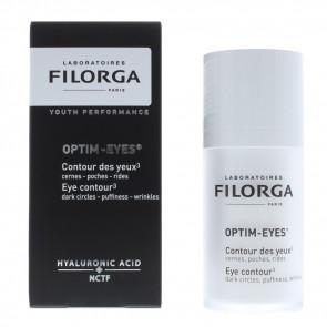 Filorga Optim-Eyes Contour des yeux 15 ml