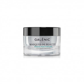 Galénic MASQUES DE BEAUTÉ MASCARILLA FRÍA PURIFICANTE 50 ml