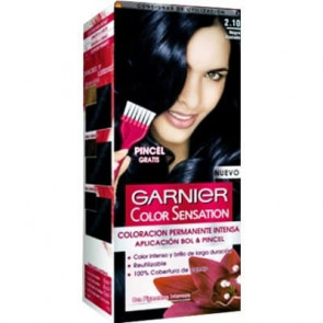 Garnier Color Sensation - 2,10 Negro azulado