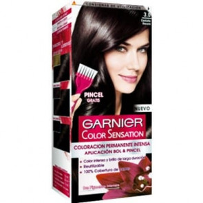 Garnier Color Sensation - 3 Castano oscuro