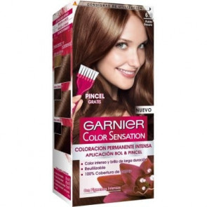 Garnier Color Sensation - 6,0 Rubio oscuro