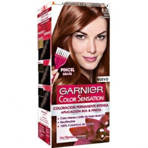 Garnier Color Sensation - 6,35 Rubio caramelo