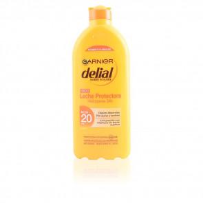 Garnier Delial Leche Protectora Hidratante SPF20 400 ml