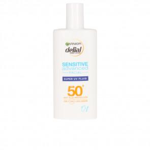 Garnier Delial Sensitive Advanced Super UV Fluid SPF50+ 50 ml