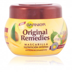 Garnier Original Remedies Aguacate y Karité Mascarilla 300 ml